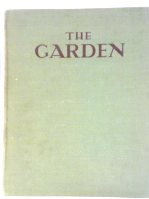 The Garden: Stories for Children by Lunky Lee