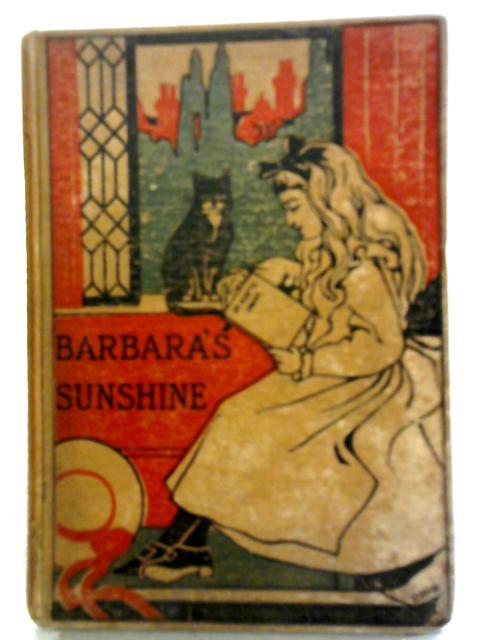 Barbara's Sunshine by Ida Lemon