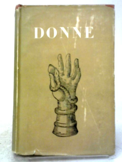 John Donne by Wakter Sydney Scott