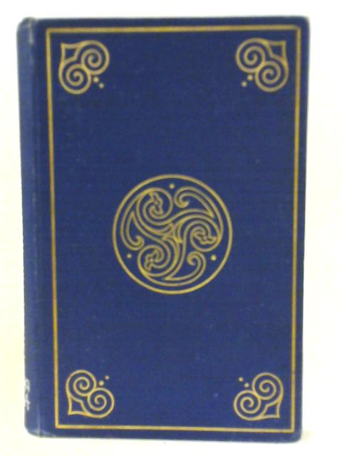Lays of the Western Gael, and Other Poems by Sir Samuel Ferguson