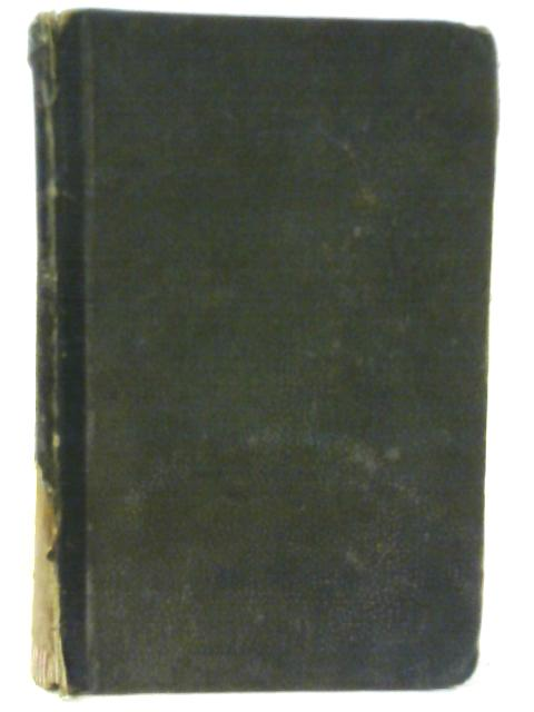 A Pictorial History of the United States, with notices of Other Portions of America North and South by S. G. Goodrich