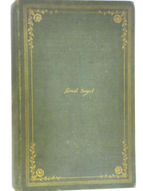 The Complete Works in Verse and Prose of Samuel Daniel - Volume III by Rev. Alexander B. Grosart
