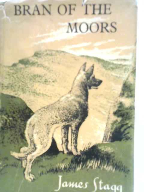 Bran of the Moors By James Stagg