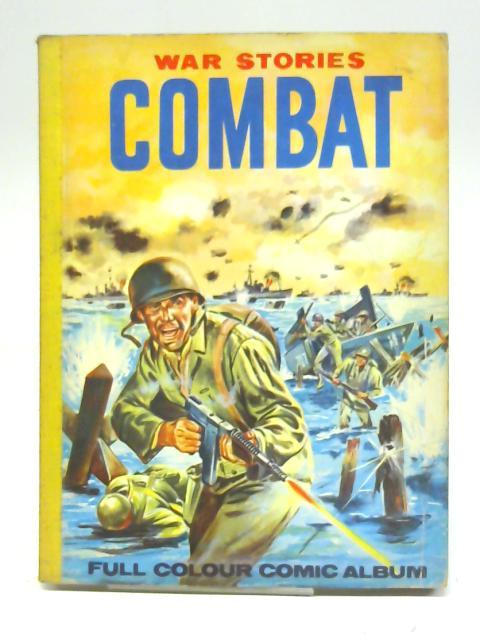 Combat War Stories