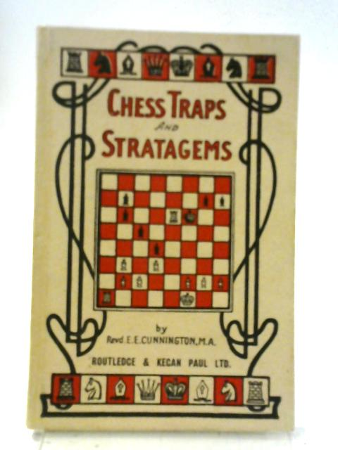 Chess Traps And Stratagems