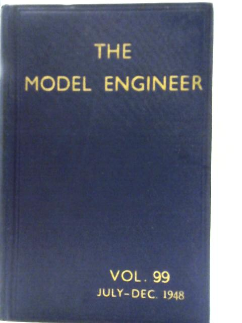 The Model Engineer Vol 99 Nos.2458 - 2484 By Various
