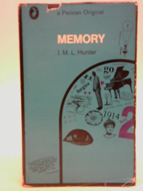 Memory By I. M. L. Hunter