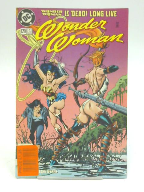 Wonder Woman (1987) #129 (Jan 1998) By Unstated