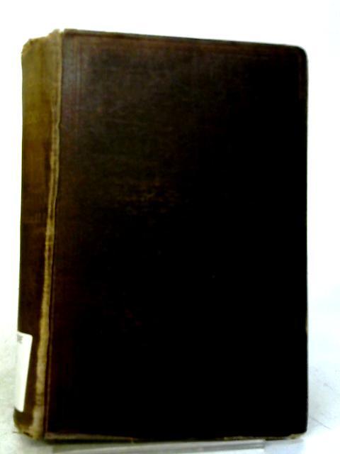 A Handbook of Psychology By J Clark Murray