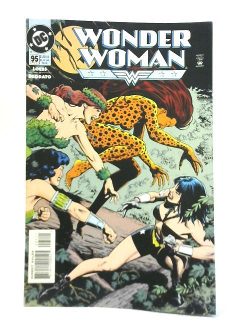 Wonder Woman By Various
