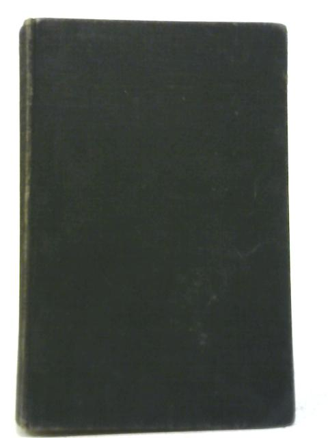The Third Revolution A Study of Psychiatry & Religion By Karl Stern