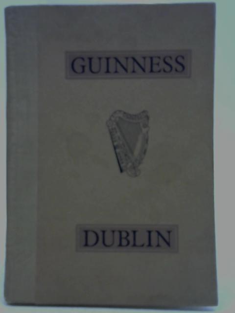 Guinness By Guinness Brewery