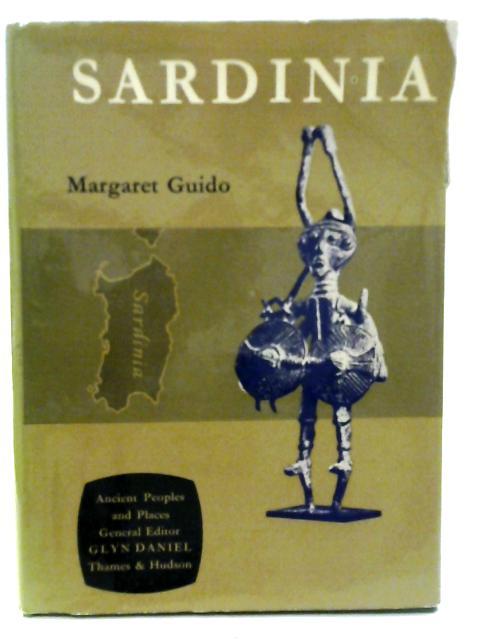 Sardinia By Margaret Guido