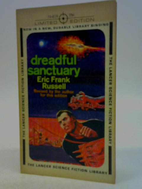 Dreadful Sanctuary By Eric Frank Russell