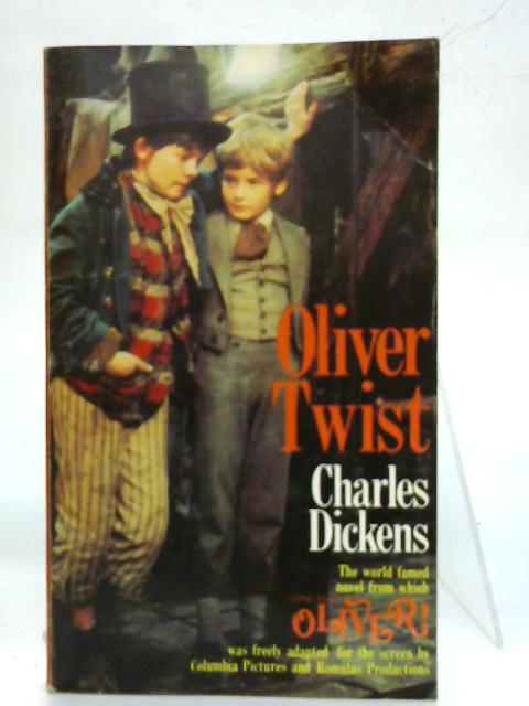 Oliver Twist. By Dickens, Charles