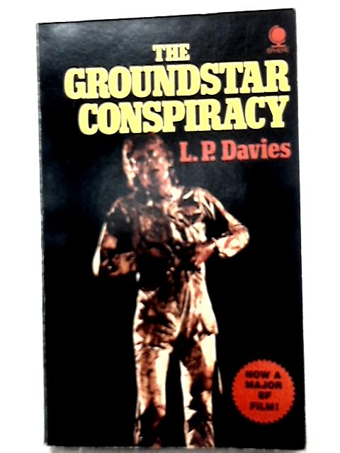 Ground Star Conspiracy By Leslie Purnell Davies