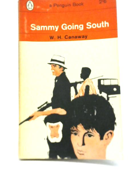 Sammy Going South By W H Canaway