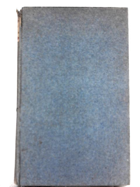 A Calendar of Letters, Extracts from the Publications of Number Five John Street 1910 to 1925