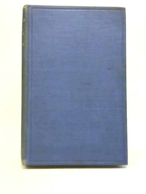 Elements of Social Justice By L T Hobhouse