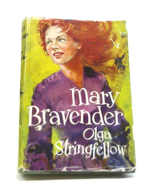 Mary Bravender By Olga Stringfellow