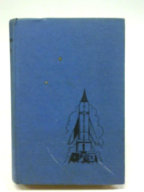 Lost world (Thunderbirds series) By John W. Jennison