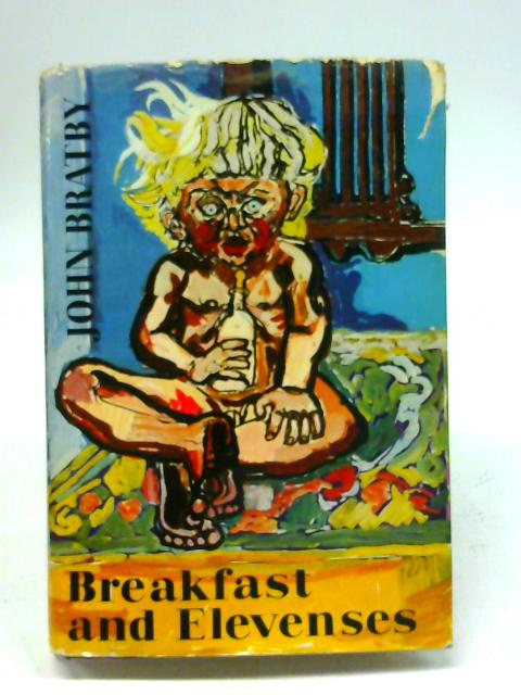 Breakfast & Elevenses By John Bratby