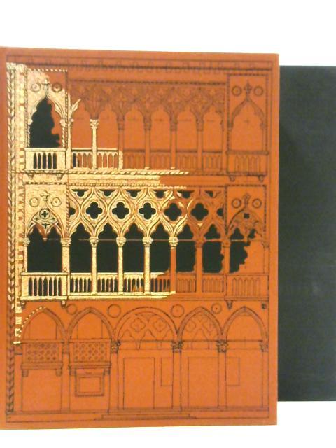 The Stones of Venice By John Ruskin