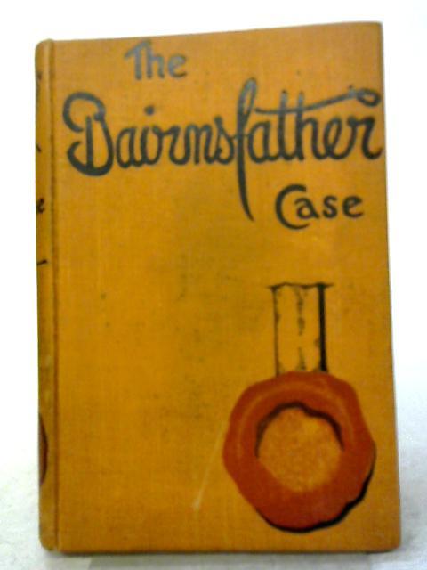 The Bairnsfather Case By Wamutch & Bruce Bairnsfather