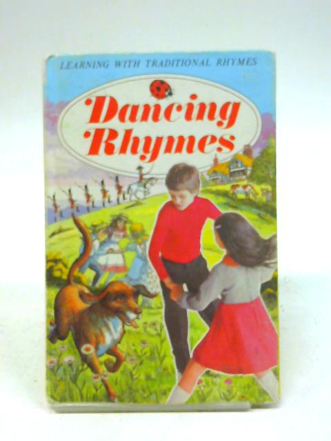 Dancing Rhymes By Dorothy Taylor