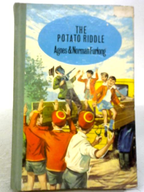 The Potato Riddle By Agnes And Norman Furlong