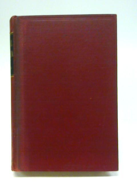 Spinal Anesthesia By Louis H. Maxson & W. Wayne Babcock