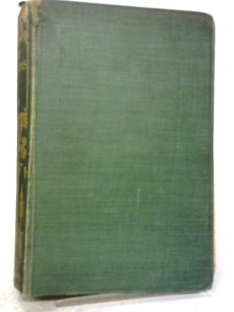 Over Bemerton's An Easy-Going Chronicle By E.V. Lucas