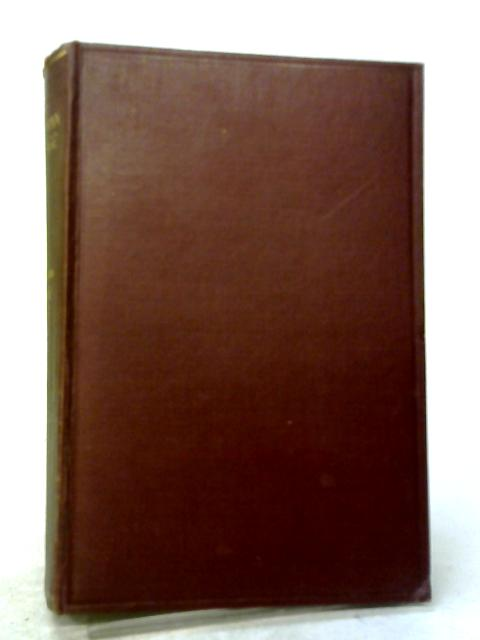 The Christian Life and Message in Relation to Non - Christian Systems, Volume I By Anon