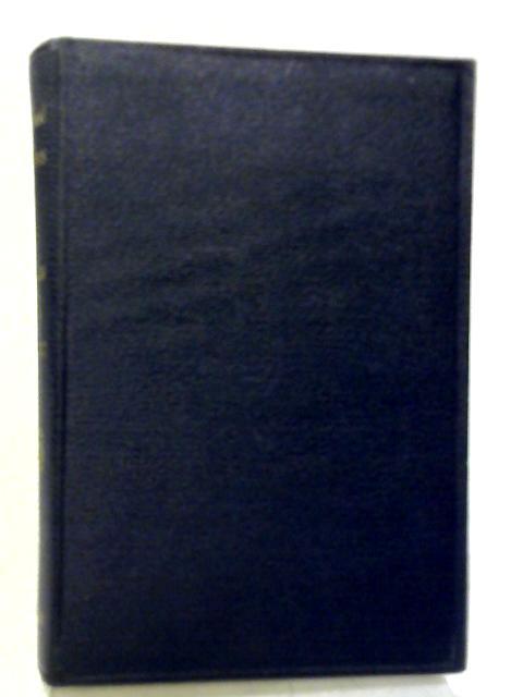 Good Wives By Louisa M. Alcott