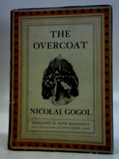 The Overcoat By Nikolai Vasilievich Gogol