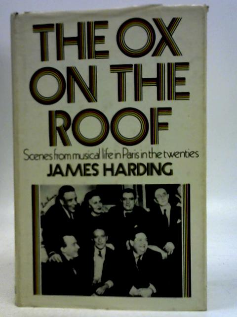 The Oxon on the Roof By J. Harding