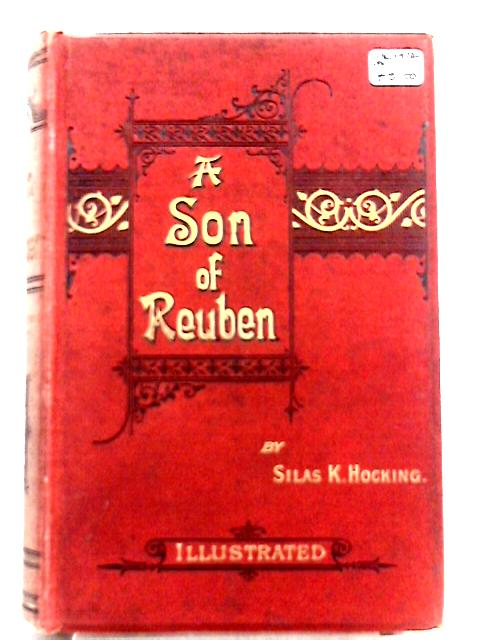 A Son of Reuben By Silas Hocking