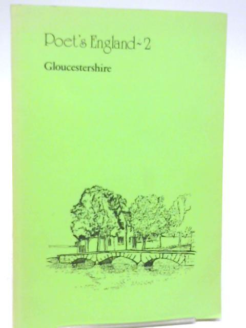 Poet's England 2: Gloucestershire