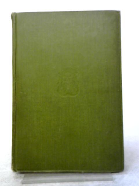 Herbert Spencer By J. Arthur. Thomson