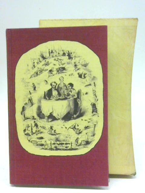 Dumas on Food. Selections from Le Grand Dictionnaire de Cuisine. By Dumas