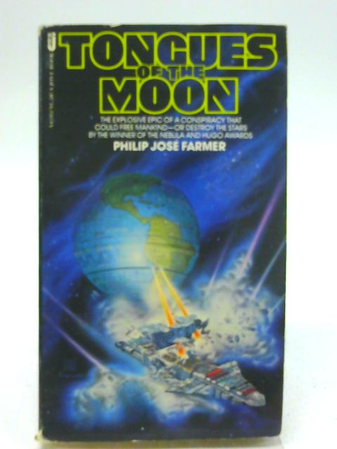Tongues of the Moon By Philip Jose Farmer