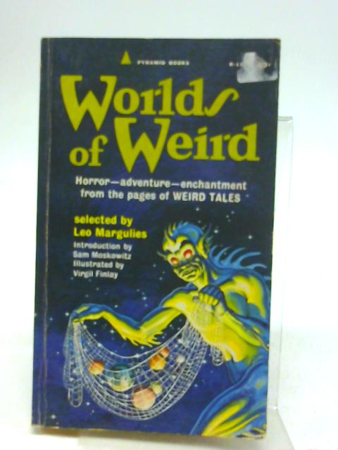 Worlds of Weird
