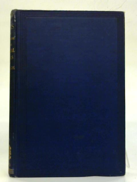 Remarks On The Use And Abuse Of Some Political Terms. By Sir George Cornewall Lewis
