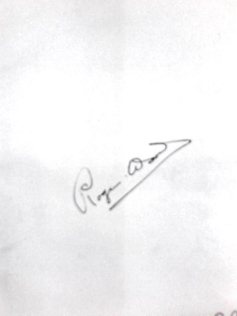 A D'oyle Carte Album By Roger Wood