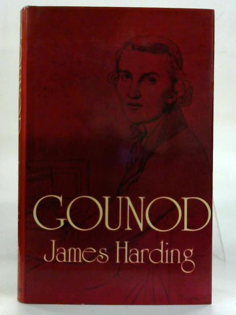 Gounod. By James Harding