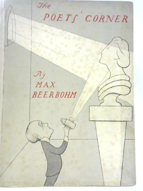 The Poets' Corner By Max Beerbohm