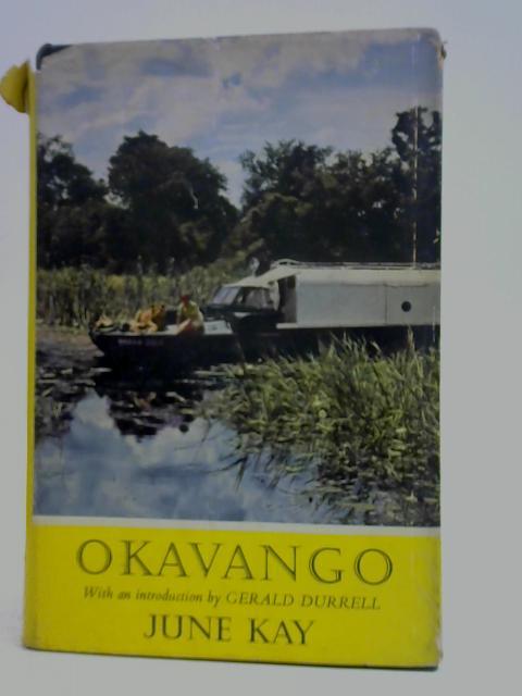 Okavango By June Kay
