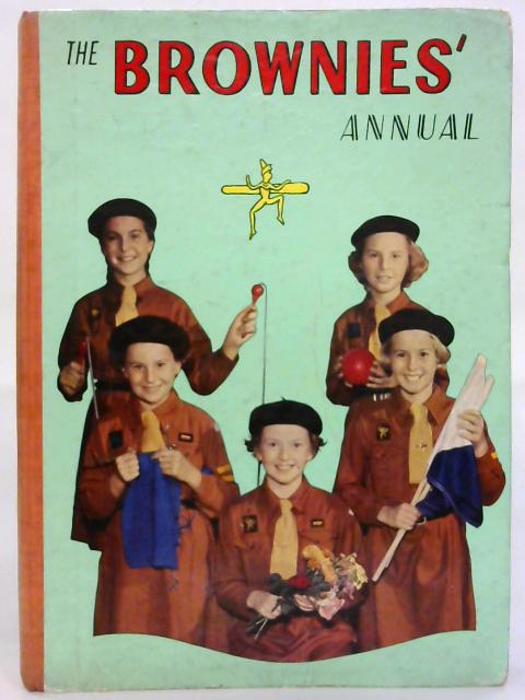 The Brownies Annual. By Anon