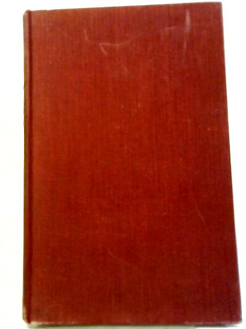 Diplomacy By Conference, Studies in Public Affairs 1920-1946 By Lord Hankey