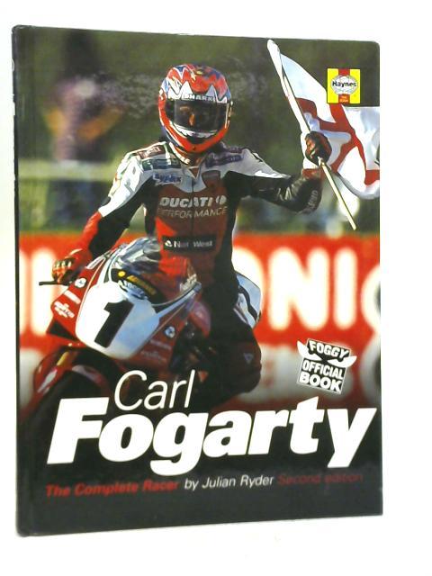 Carl Fogarty By Julian Ryder